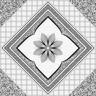 Gạch lát nền 40×40 – Prime 02258