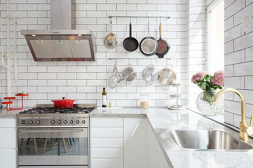 Mẫu gạch ốp tường phòng bếp Prime đẹp, Chất kèm Báo giá tốt nhất 2019