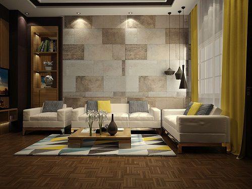 Cách chọn gạch ốp tường phòng khách Prime Đẹp – Kèm báo giá tốt nhất