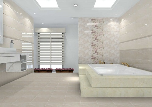 99 mẫu gạch ốp tường Đẹp nhất 2020 cho phòng khách, nhà tắm,…