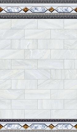 Gạch ốp chân tường Prime 1960 – Kích thước 50×86