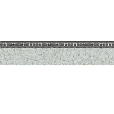 Gạch ốp chân tường Prime 2540 – Kích thước 12×50