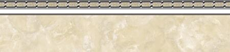 Gạch ốp chân tường Prime 2647 – Kích thước 12×50