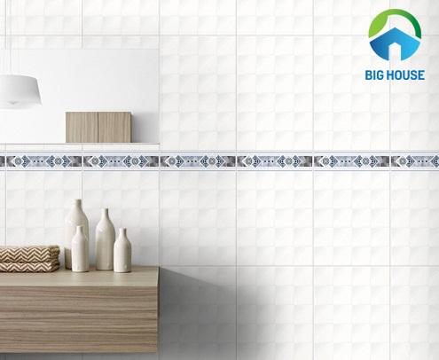 giá gạch ốp tường nhà vệ sinh