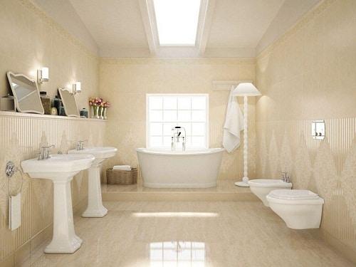 mẫu gạch lát nền nhà vệ sinh prime đẹp nhất