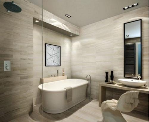TOP mẫu gạch ốp lát nhà vệ sinh Prime đẹp, Cao cấp kèm Báo giá 2018