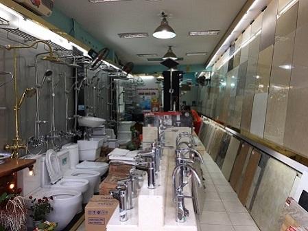 Gạch ốp lát tại huyện Từ Liêm, Hà Nội chất lượng đảm bảo nhất