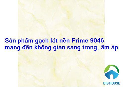 gạch lát nền Prime 9046