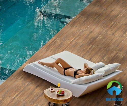 Chọn gạch ốp bể bơi Prime An toàn – Đẹp – Ấn tượng với Tuyệt chiêu hay