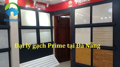 Địa chỉ đại lý gạch Prime tại Đà Nẵng uy tín, chất lượng