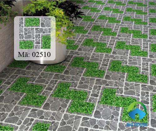 các mẫu gạch lát ceramic 40x40