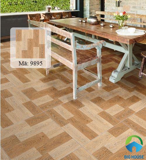 gạch prime 60x60 vân gỗ