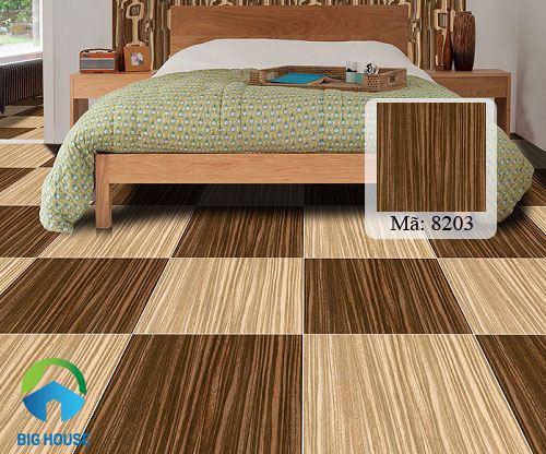 gạch prime 60x60 vân gỗ 5