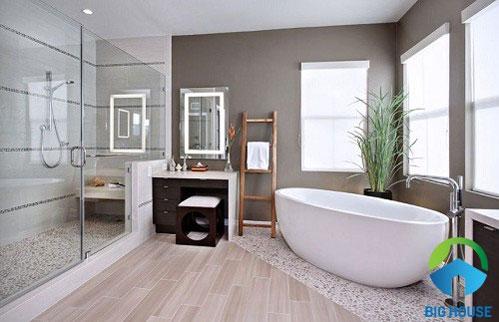 gạch lát nền nhà tắm chống trơn Prime 2