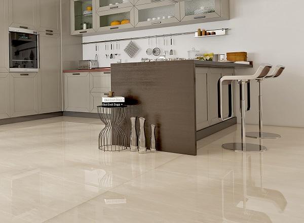 Top mẫu gạch lát nền nhà bếp Đẹp – Chống Trơn – Giá Rẻ 2021