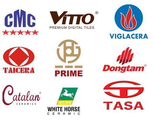 Các thương hiệu gạch ốp lát trên thị trường mới nhất 2020