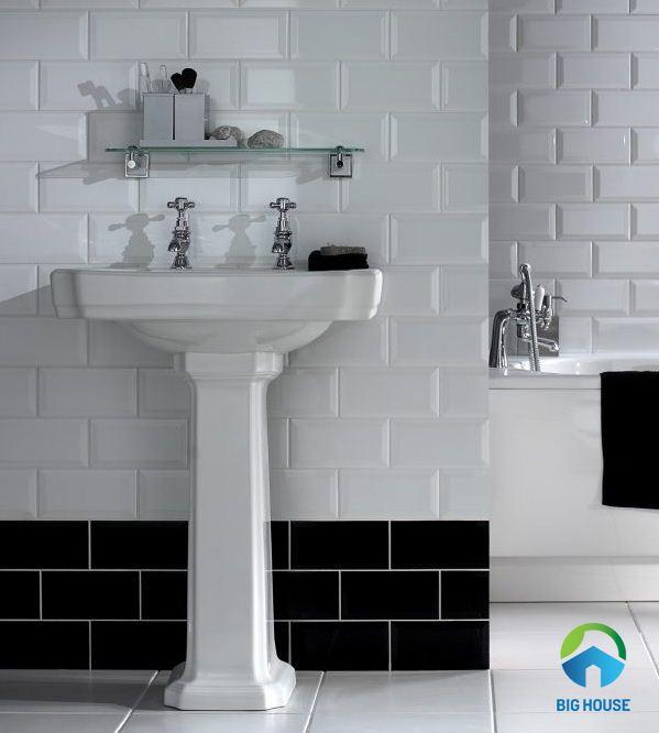 cách phối màu gạch nhà vệ sinh 1