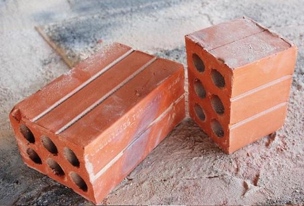 gạch 6 lỗ chống nóng