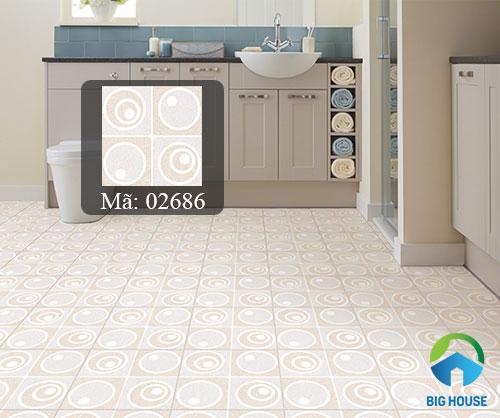 mẫu gạch ceramic lát nền 300x300