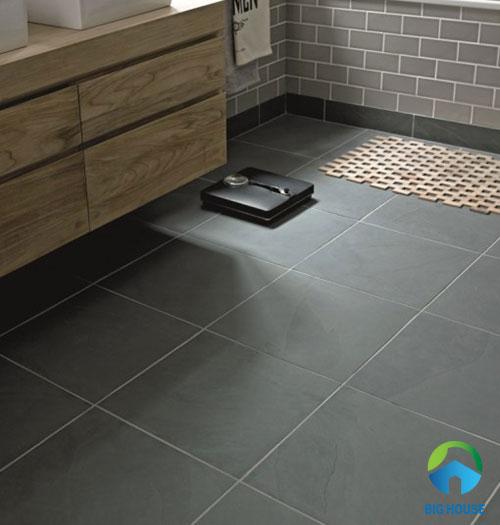 gạch ceramic 400x400 cho khu vực nhà vệ sinh lịch lãm