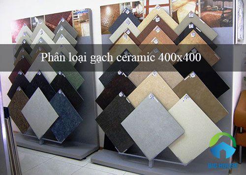Cách dùng gạch ceramic 400×400 Hiệu quả Cao cho từng Khu vực