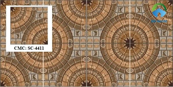 gạch ceramic 400400 6
