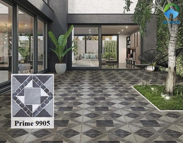 Prime 9905 cũng là một mẫu gạch được rất nhiều người tiêu dùng quan tâm. Bởi các tính năng tuyệt vời cùng hiệu quả thẩm mỹ cao của gạch
