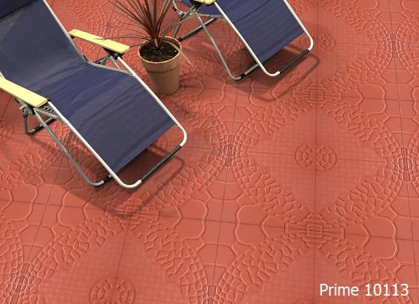 gạch chống nóng sân thượng Prime 10113