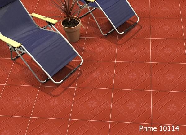 gạch chống nóng sân thượng Prime 10114