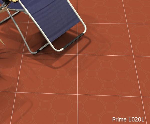 gạch chống nóng sân thượng Prime 10201