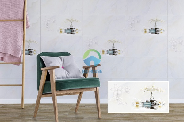 gạch điểm 30x60 ốp tường trang trí