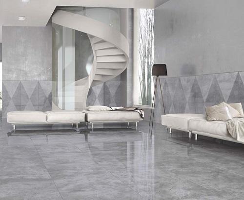 Gạch lát giả đá marble