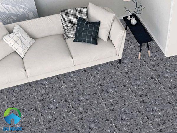 gạch giả đá hoa cương 60x60 cho phòng khách