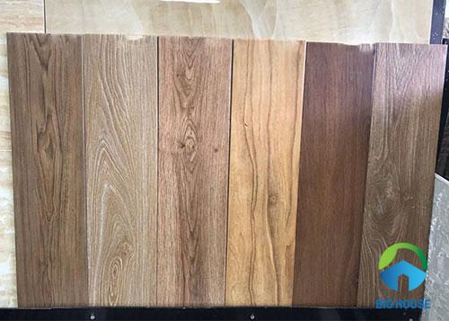 gạch giả gỗ 15x60 giá bao nhiêu