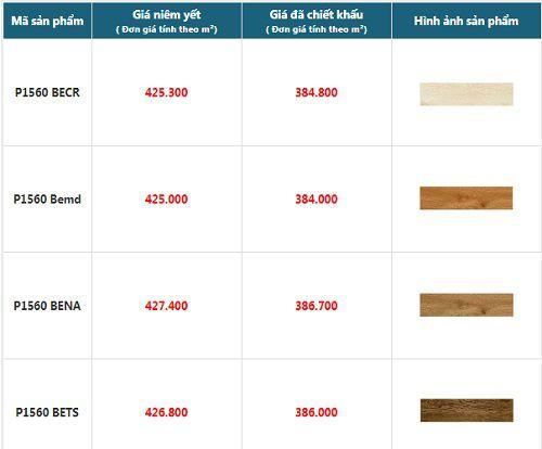 gạch giả gỗ 15x60 giá bao nhiêu 3