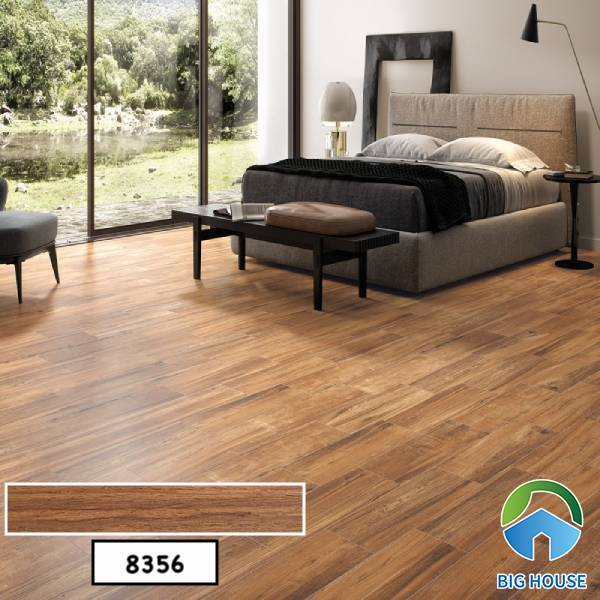 Gạch giả gỗ 200x1200 Prime 8356