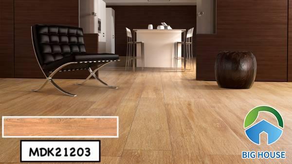 Gạch giả gỗ 20x1200 Viglacera MDK21203