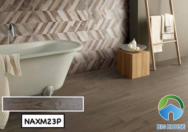 Gạch giả gỗ 20x1200 Khatra NAXM23P