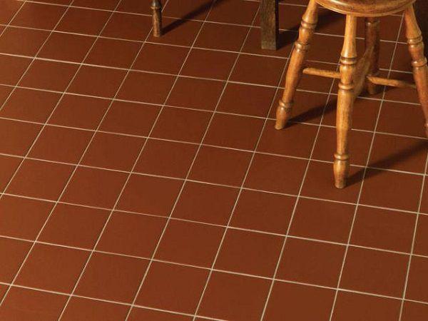 gạch gốm lát sàn nhà mang vẻ đẹp giản dị