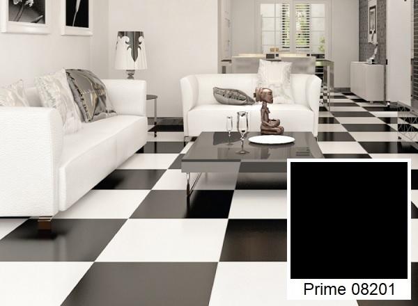 gạch granite màu đen prime 08201