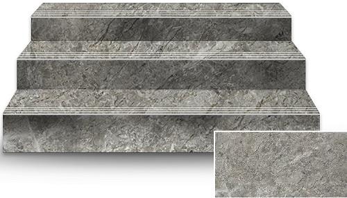Mẫu gạch giả đá tông đen Ấn tượng độc đáo, phù hợp nhiều không gian
