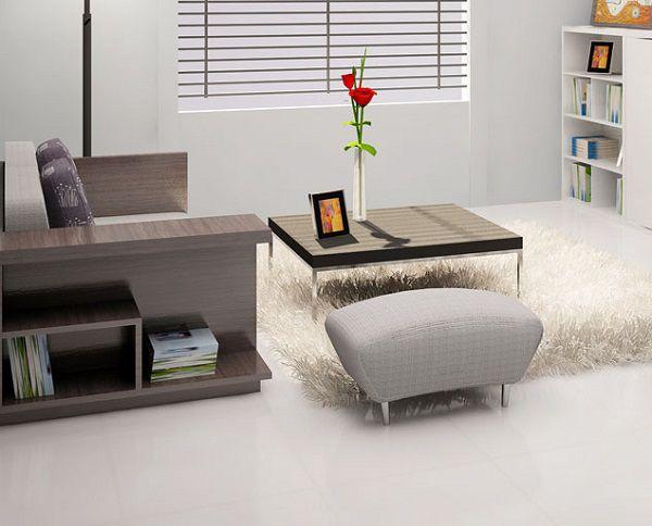 TOP mẫu gạch lát nền phòng khách nhỏ ĐẸP MÊ MẨN kèm cách chọn