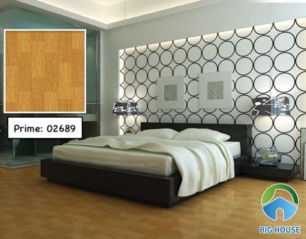 Gạch lát nền phòng ngủ Prime 02689