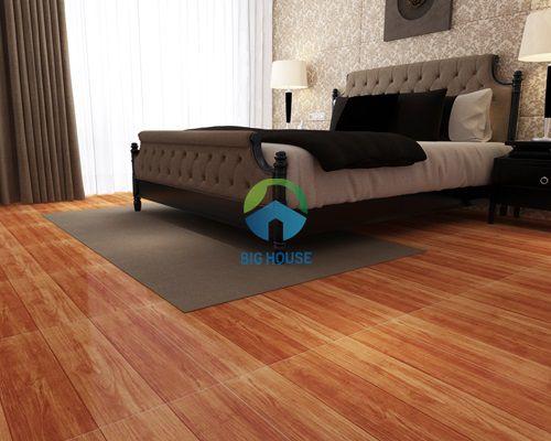 gạch lát nền phòng ngủ chất lượng cao