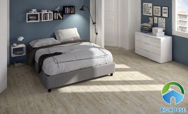 Cách chọn gạch lát nền phòng ngủ HỢP PHONG THỦY