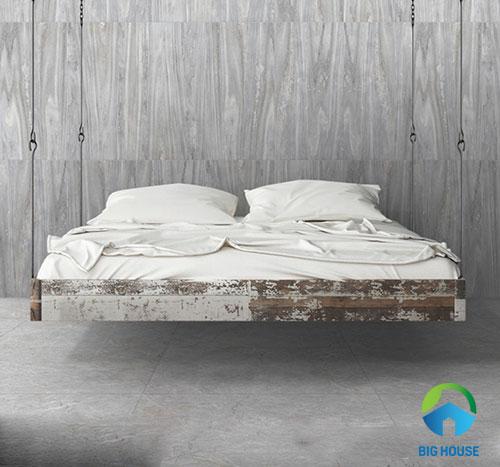 gạch lát nền phòng ngủ nhà rộng