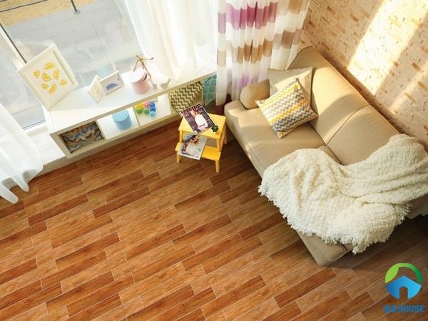 gạch lát nền vân gỗ 15x80