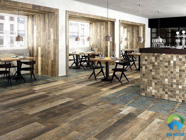 gạch lát nền vân gỗ 15x80 chất lượng hàng đầu