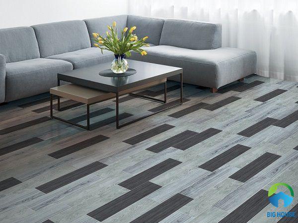 mẫu gạch lát nền vân gỗ 15x80 đẹp mắt