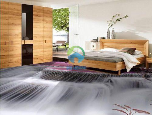 gạch lát phòng ngủ đem lại cảm giác thiên đường